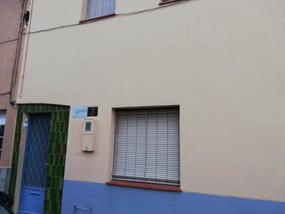 Maison  Carrer gregal. Casa con patio