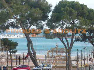 Appartamento in Passeig mar, s/n. Piso en 1º línea de mar