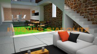Casa Carrer Sant Domenec. Casa cèntrica d´obra nova