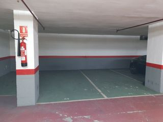 Parking coche en Carrer Capita Arenas, 3