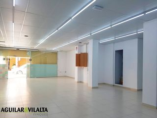 Alquiler Local Comercial  Carrer rossello. Local comercial en lloguer