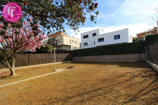 Maison jumelée  Carrer can prunell. Amb gran jardí i ascensor