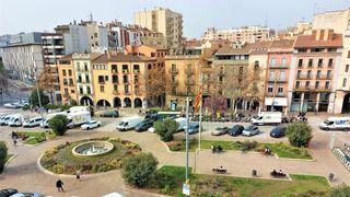 Dúplex  Catalunya. De 152m2 vistas a pl. catalunya