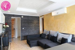 Appartement  Germans sabat. Ideal inversor de 3 habitaciones