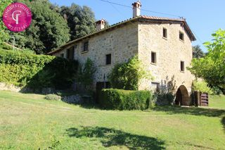 Country house  Carretera santa coloma bas. Con casa anexa