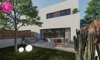 Maison jumelée dans Travessera regal, 9. Cases de nova construcció !