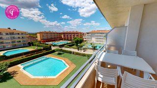 Apartamento  Avinguda roma. Reformado con piscina