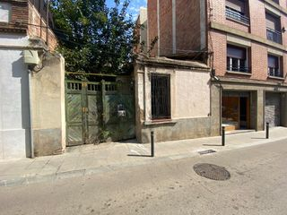 Area edificabile urbana in Carrer duquessa d´orleans, 8
