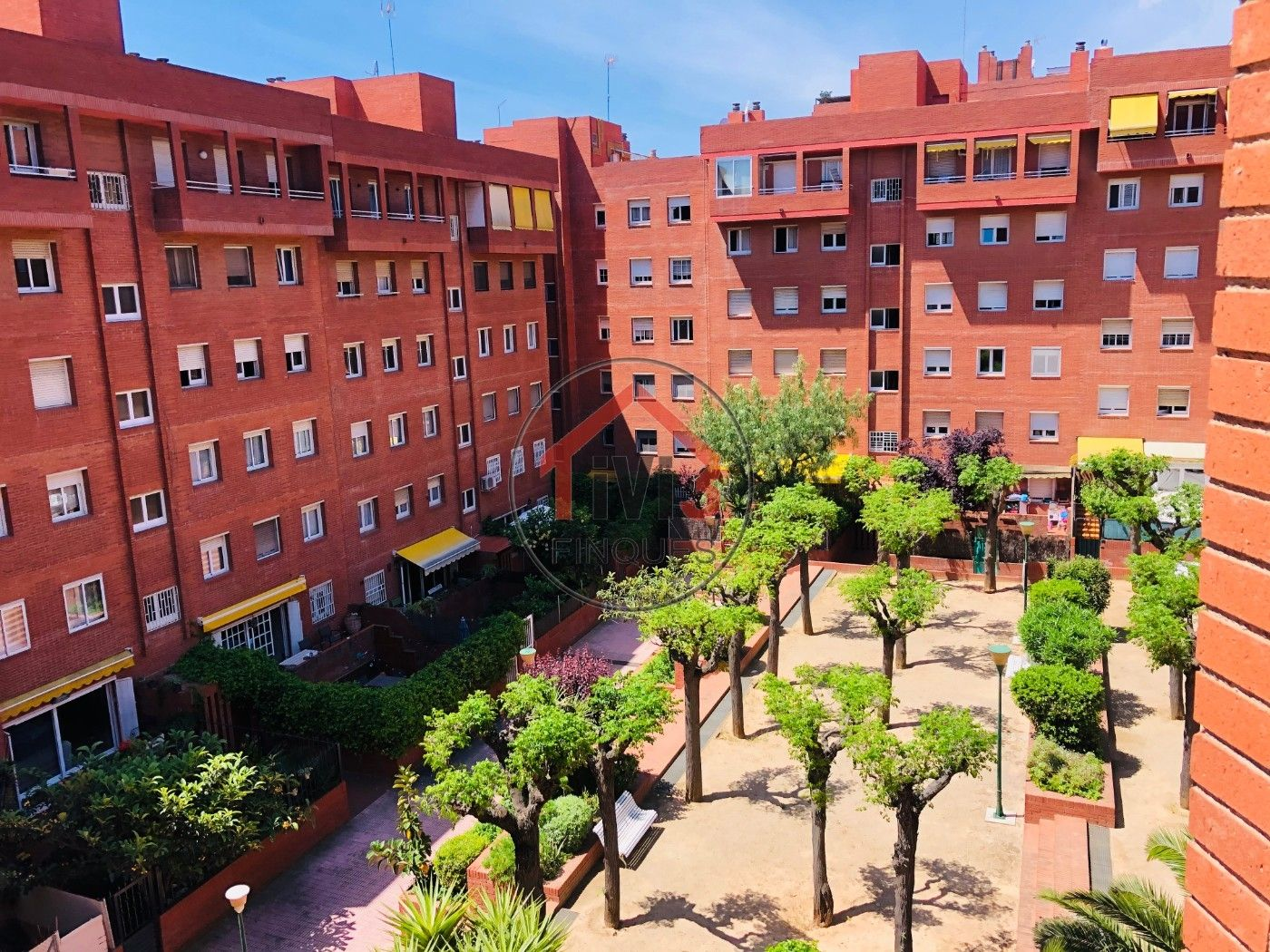 Flat in Carrer Marques De Monistrol