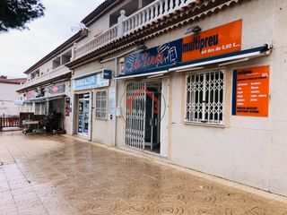 Business premise in Avinguda california, 21