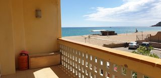 Appartement in Carrer llevant, s/n. Primera linea y vistas al mar