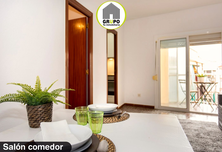 Appartamento  Carrer montilla. Con cocina y baño reformados