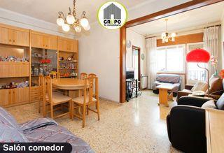 Appartamento  Carrer independencia. Con buhardilla y terraza