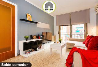 Appartement  Carrer mestre joan corrales. Céntrico y bien ubicado