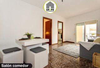 Appartement  Carrer montilla. Con cocina y baño reformados