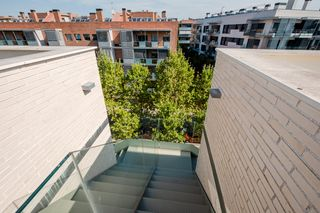 Rent Penthouse in Carrer coma, 15. Obra nueva //sin honorarios