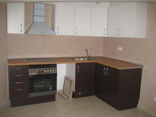 Rent Apartment  Carrer varsovia. Bonito apto. de 1 hab. doble