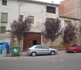 Haus in Carrer targa,5