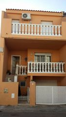 Semi detached house in Calle huesca pasaje part., 6