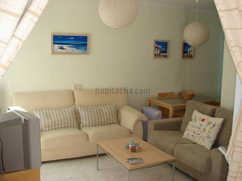 Apartment in Carrer pardal (del),2. Zona residencial
