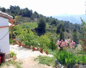 Finca rústica en Zone montsant c. de la morera,02. Finca in montsant with views of siurana
