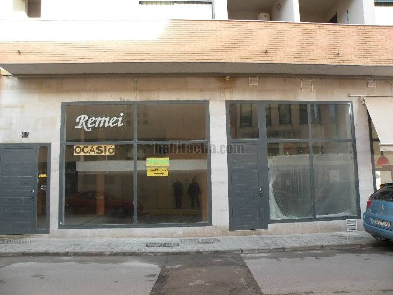 Rent Business premise in Jaime i,42. Amposta, local céntrico, calle jaime i, 42, 220m2