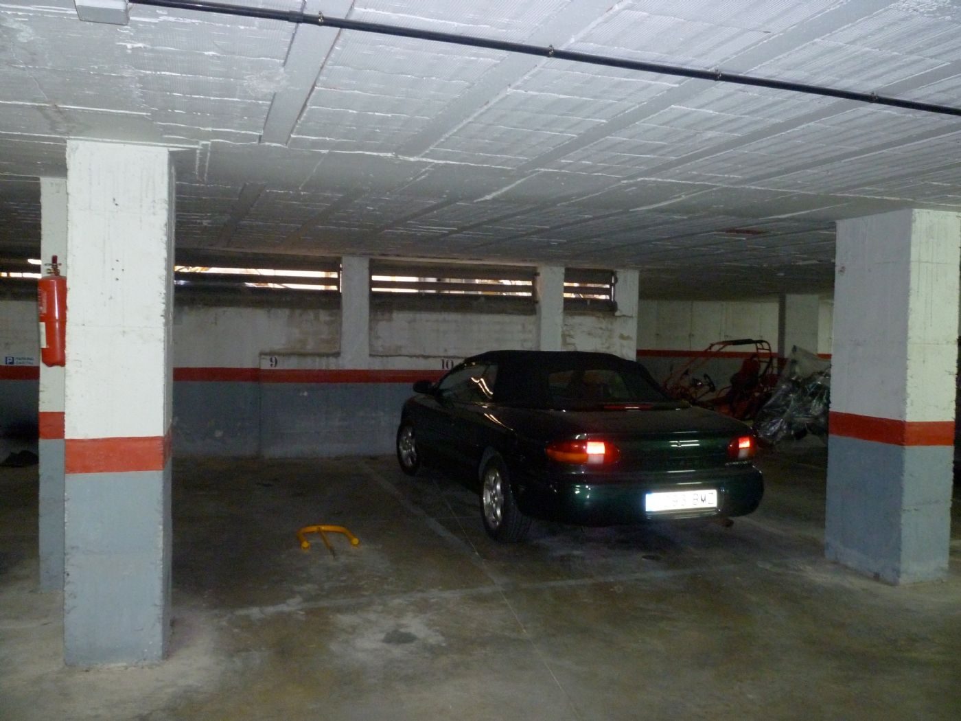 Car parking in Carrer cep, 1. Gran   venta /alquiler parking coche