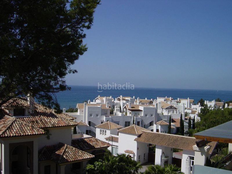 Piso en Ignacio coca, urb. los moteros playa, 10. Urb. los monteros playa - ático de super lujo (Marbella, Málaga)