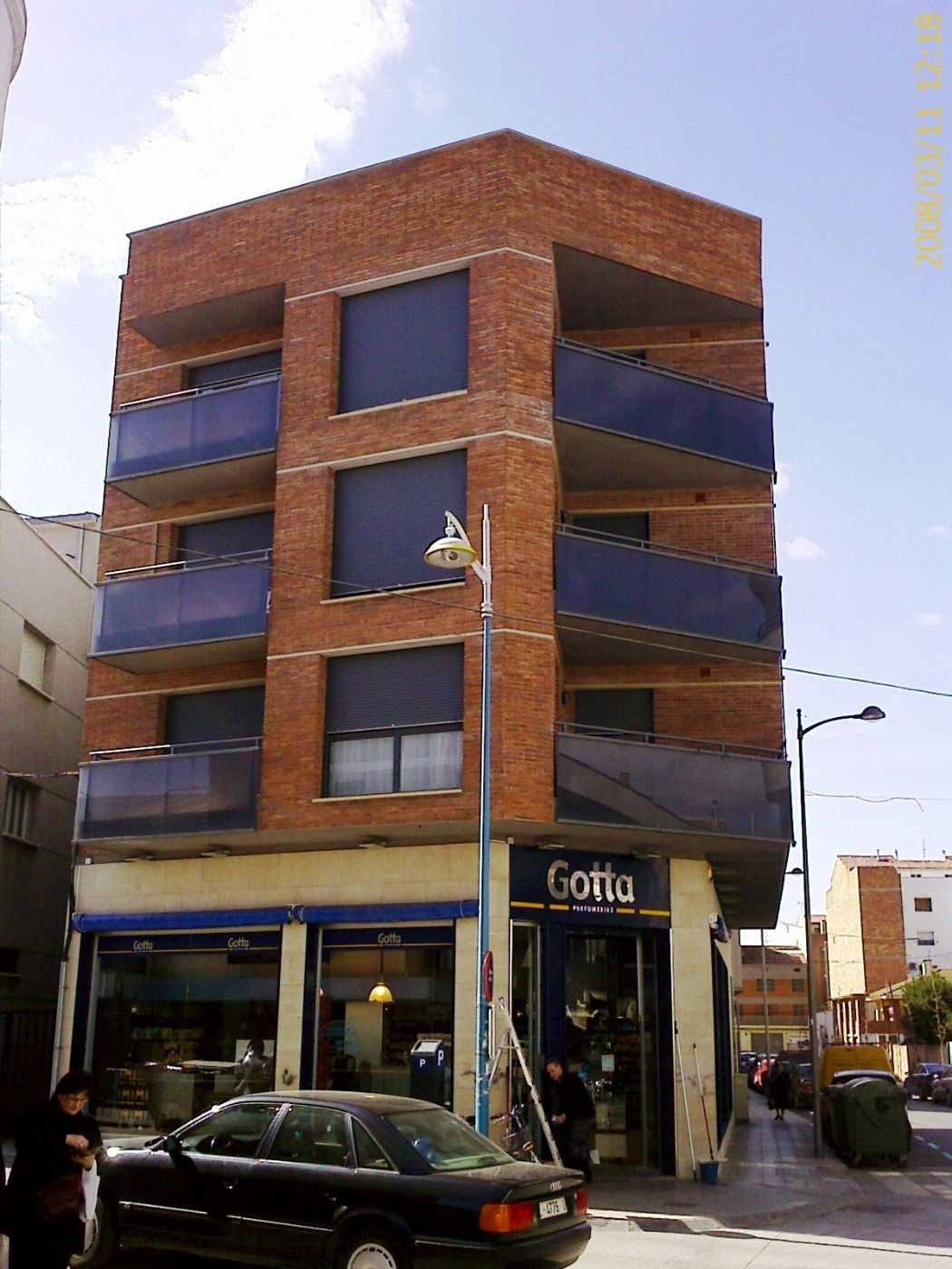 Appartamento in Carrer crist rei, 1. Venta piso 70m2 impecable 2 habitaciones