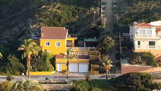 Casa Cala Llonga, s/n. Chalet 1° línea cala llonga