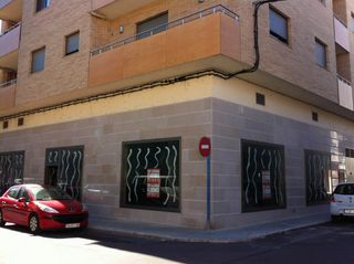 Rent Business premise in C/ simpàtica, 39, s/n. Alquiler y venta de local comercial
