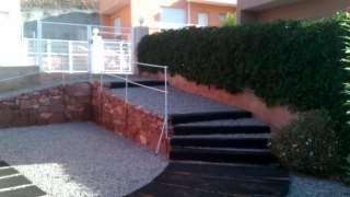 Casa pareada en alquiler en Serra. Zona urbana, en