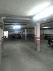 Rent Car parking in Avinguda avi musquera, 24. Alquiler y/ó venta  -  por no uso !