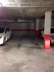 Parking coche en Carrer rei sanç, 17. En venta plaza de parking
