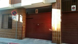 Aparcament cotxe en Carrer maladeta, 71. Parking en can oriach, solo venta.