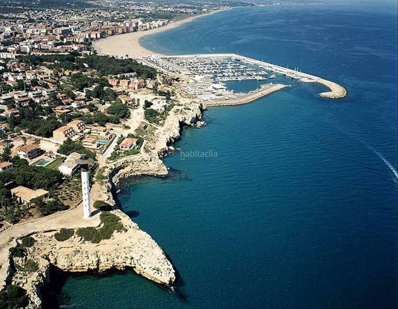 Super bien ubicado, piscina, parking, vistas mar Torredembarra