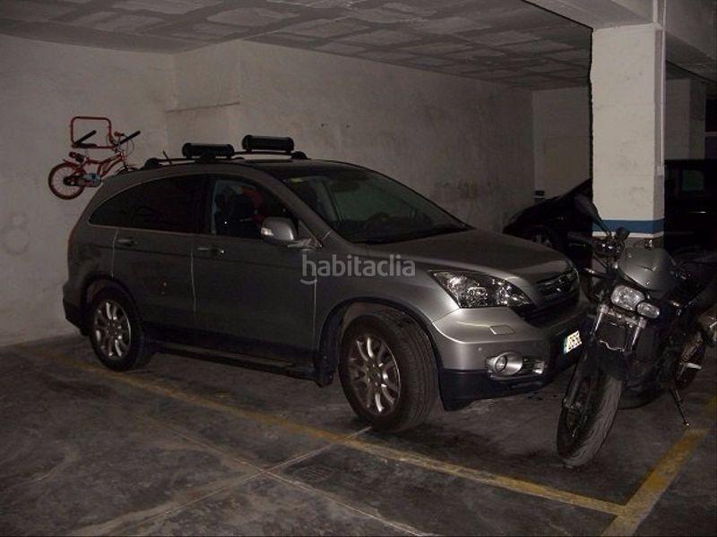 Alquiler Parkings Coches En Prat De Llobregat El Habitaclia
