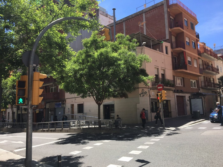 Casa Carrer Riera Blanca, 152. Casa unifamiliar : planta baja + piso superior
