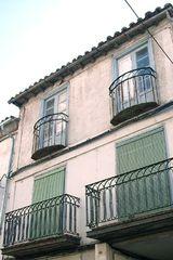 Piso en alquiler en Béjar. Piso antiguo m2. Pisos