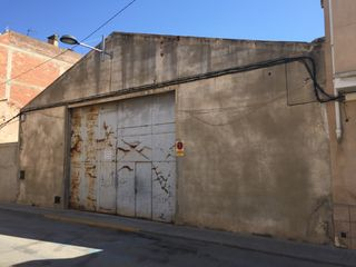 Urban plot in Calle mayor, 101. Ver en catastro su localización