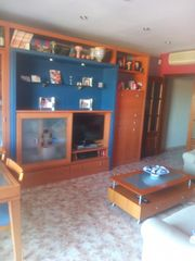 Penthouse in Barri de les comarques, 12. Piso atico
