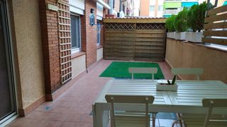 Pis en Carrer sant isidre, 21. Sant isidre, piso+terraza 27m2