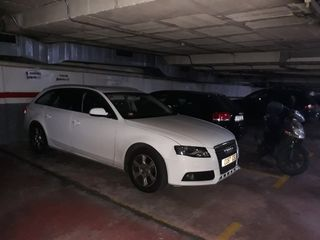 Location Parking voiture à Carrer sant marti de l´erm, 39. Junto hospital