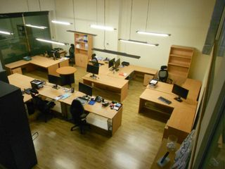 Ufficio in Carrer vic,30. Local reformado optimo para oficinas