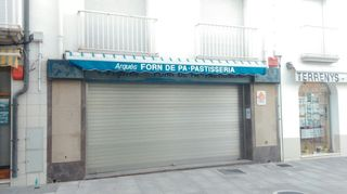Alquiler Local Comercial en Carrer illa, 25. Local comercial en el centro de el port de la selv