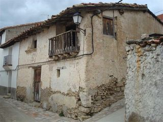 Semi detached house in Calle alta, 10. Palanques / calle alta