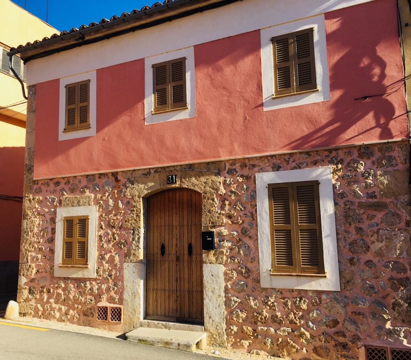 Semi detached house  Carrer de can barbut, 29. Alaró