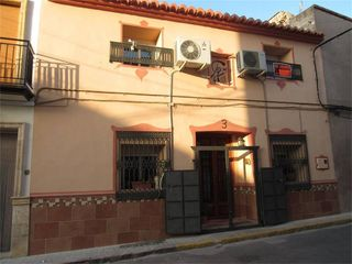 Semi detached house in Calle doctor berenguer, 3. Benavites / calle doctor berenguer