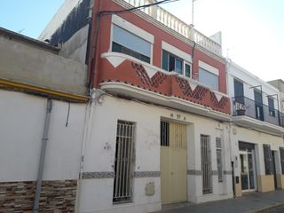 Semi detached house in Calle san pascual, 93. Alfafar / calle san pascual