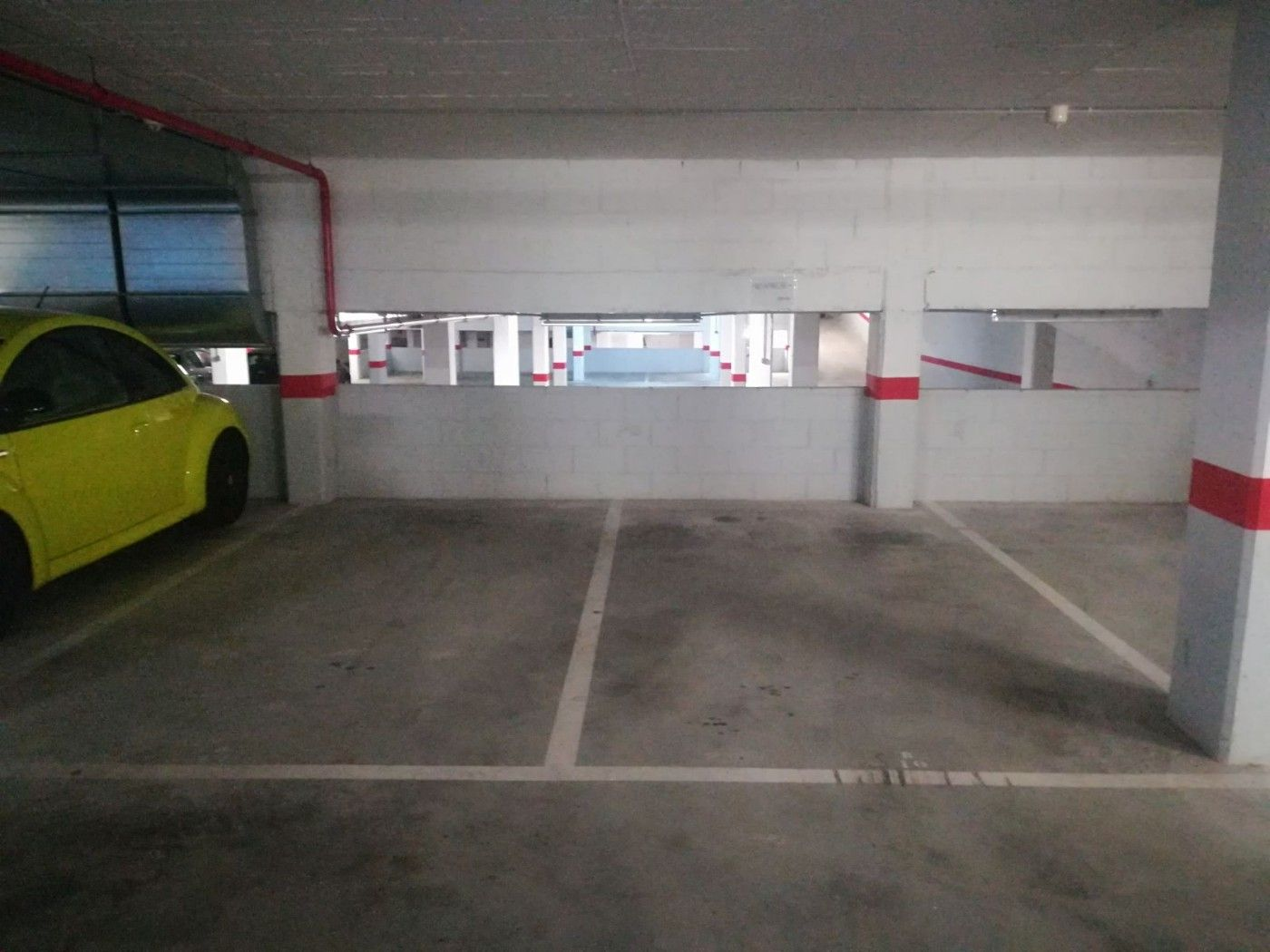 Rent Car parking in Carrer mallorca, 51. En plaza cataluña!!